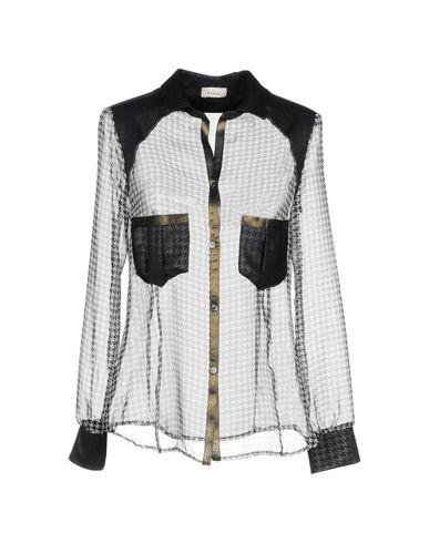PINKO Hemden und Blusen mit Muster