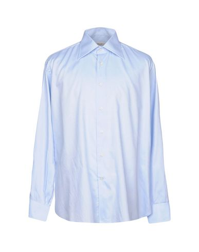 HASOLA Camisa lisa