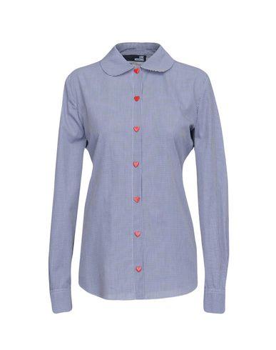 LOVE MOSCHINO - Checked shirt