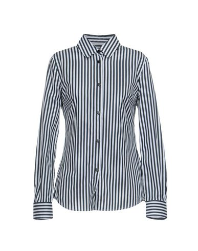Camisas De Rayas Love Moschino Mujer - Camisa De Rayas Love Moschino ... 20b2b5701e1
