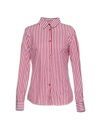 LOVE MOSCHINO - Camicia a righe
