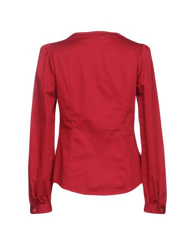 LOVE MOSCHINO Hemden und Blusen einfarbig Die Offizielle Website Zum Verkauf w0yHS