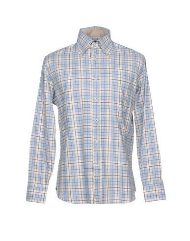 gratis frakt utgivelsesdatoer Hasola Rutete Skjorte rabatt eksklusive lav pris online salg 2014 unisex QLnirpHe