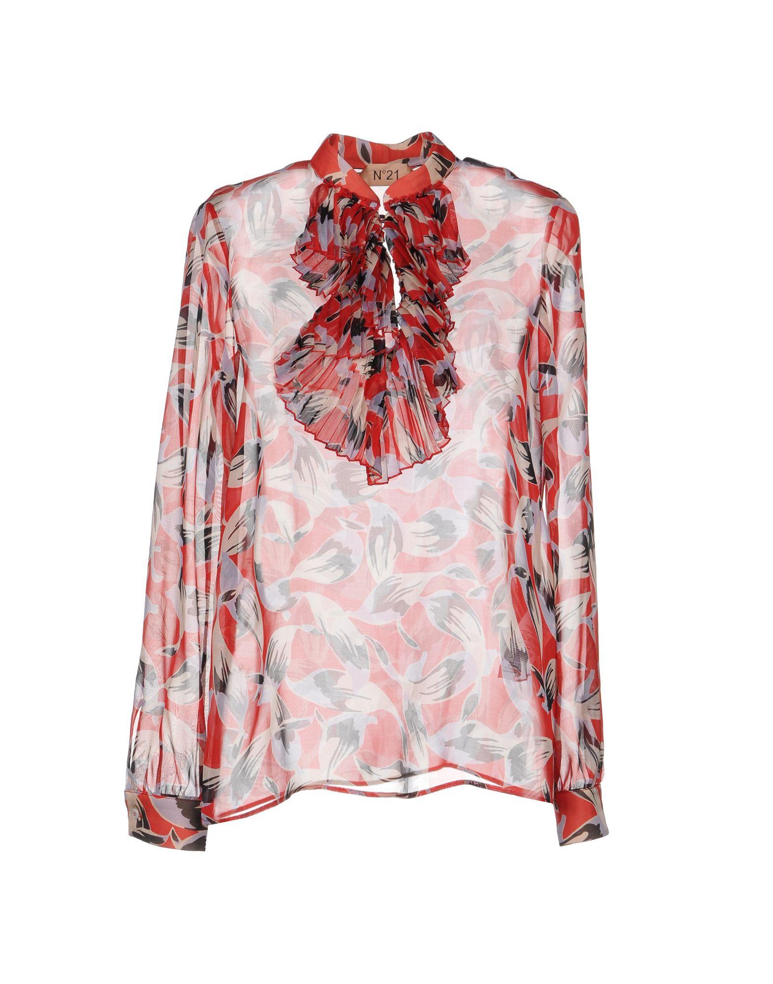 Blusa N° 21 Donna - Acquista online su AxnTlROC