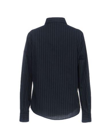 LOVE MOSCHINO Gestreiftes Hemd Rabatt Großhandelspreis Verkauf Manchester Günstiges Pick-A-Best Verkauf Kauf vGBlnGVHmH