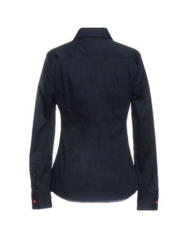 LOVE MOSCHINO Hemden und Blusen einfarbig