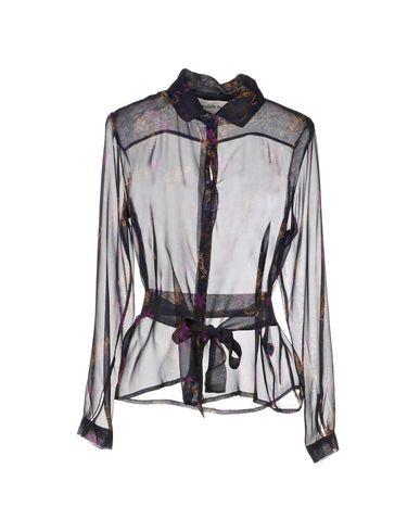 GIULIETTE BROWN Hemden und Blusen aus Seide