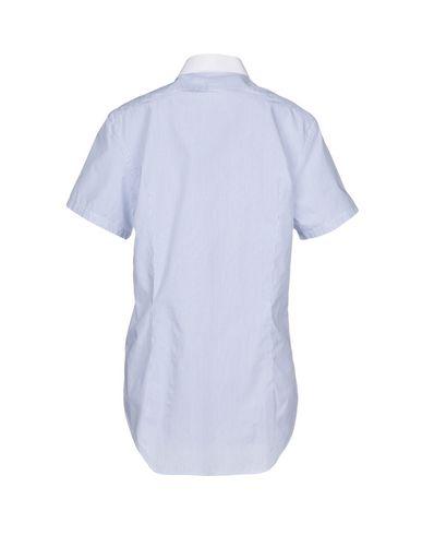 MANGANO Camisas de rayas