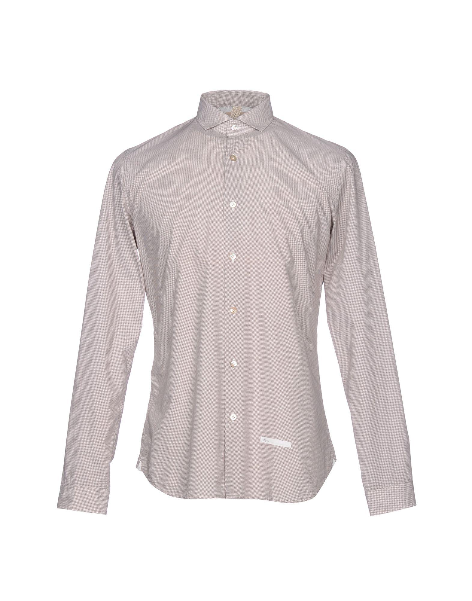 Camicia Fantasia Dnl uomo - - - 38735595GK 429