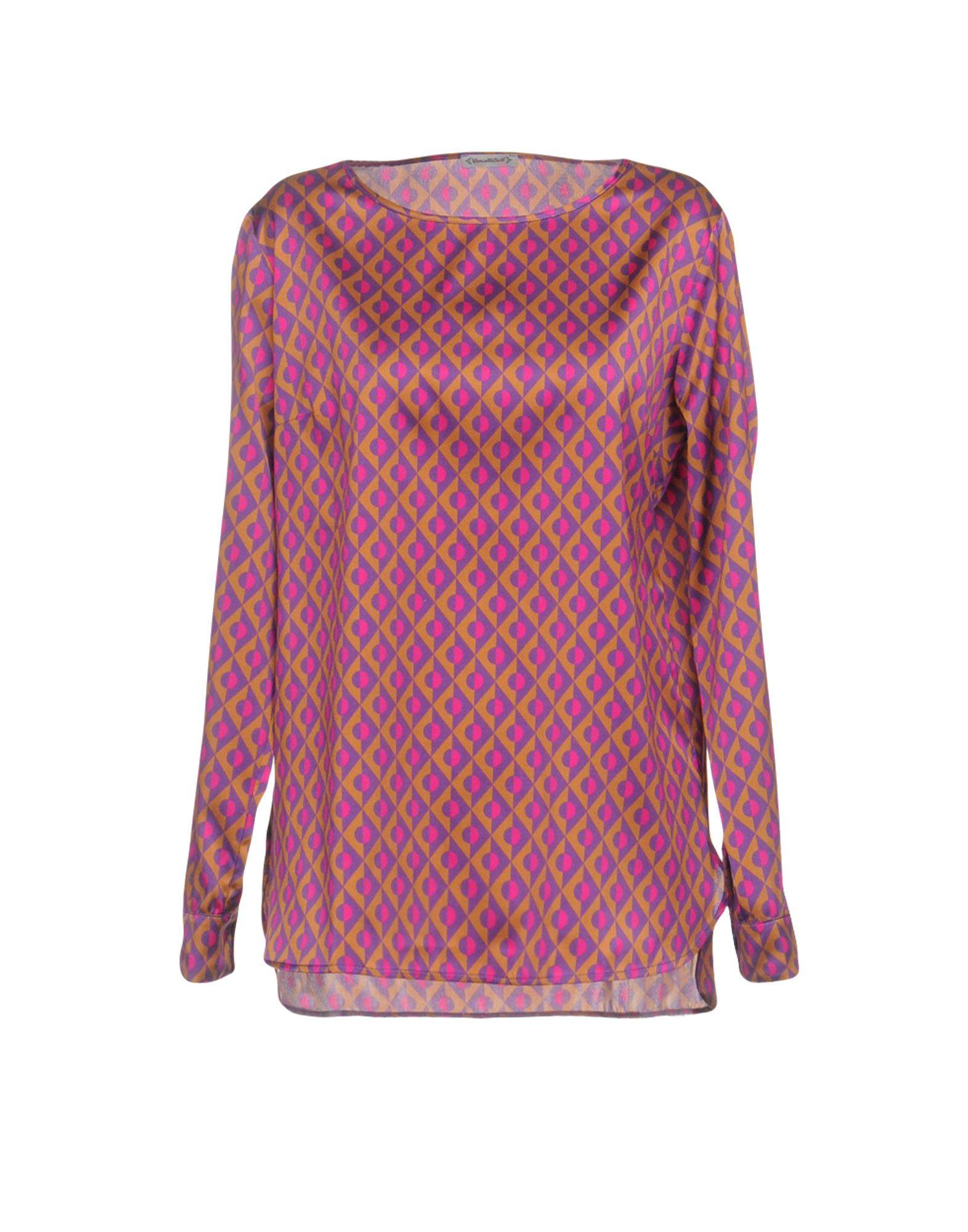 Blusa Camicettasnob Donna - Acquista online su 3KESp