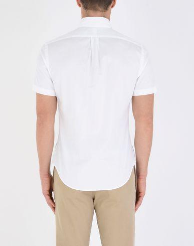 POLO RALPH LAUREN Slim Fit Cotton Chino Shirt Camisa lisa