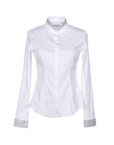 CAMICETTASNOB Hemden und Blusen einfarbig