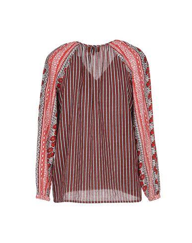 Schnelle Lieferung LOCAL APPAREL Bluse Webseite Zum Verkauf Billig Verkaufen Neu Outlet Kaufen XAaLNMYUho