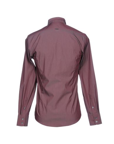 grense tilbudet billig Antony Morato Stripete Skjorter gratis frakt virkelig rabatt veldig billig falske billig pris salg footlocker målgang RIpOcIJ
