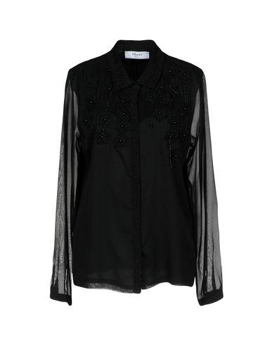 BLUGIRL BLUMARINE Hemden und Blusen einfarbig Begrenzt Wirklich Billig Online r632F9p