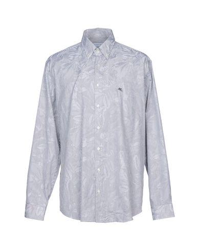 ETRO Gestreiftes Hemd