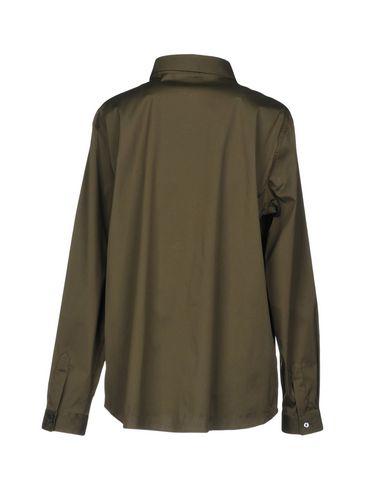 Camicettasnob Skjorter Og Bluser Glatte klaring nettbutikken rabatt Inexpensive TMv68t