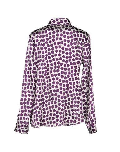 CAMICETTASNOB Camisas y blusas estampadas
