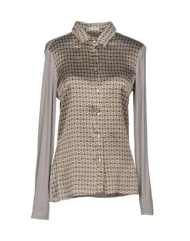 Verkauf Neuesten Kollektionen CAMICETTASNOB Hemden und Blusen mit Muster Rabatt Extrem Werksverkauf 2018 Neuester Günstiger Preis A4LZLM3No