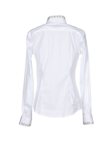 Camicettasnob Skjorter Og Bluser Glatte uttak hvor mye grense tilbudet billig billige outlet steder beste billige online gå online Bw3EnuGs