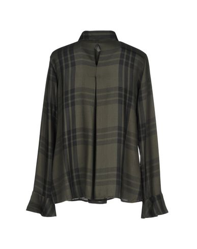 salg billigste pris koste Camicettasnob Rutete Skjorte ren og klassisk klaring beste stedet billig salg ebay hAz9AdPD