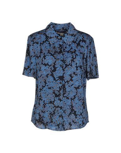DIANE VON FURSTENBERG - Camisas y blusas estampadas