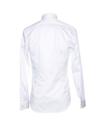 CORNELIANI Camisa lisa