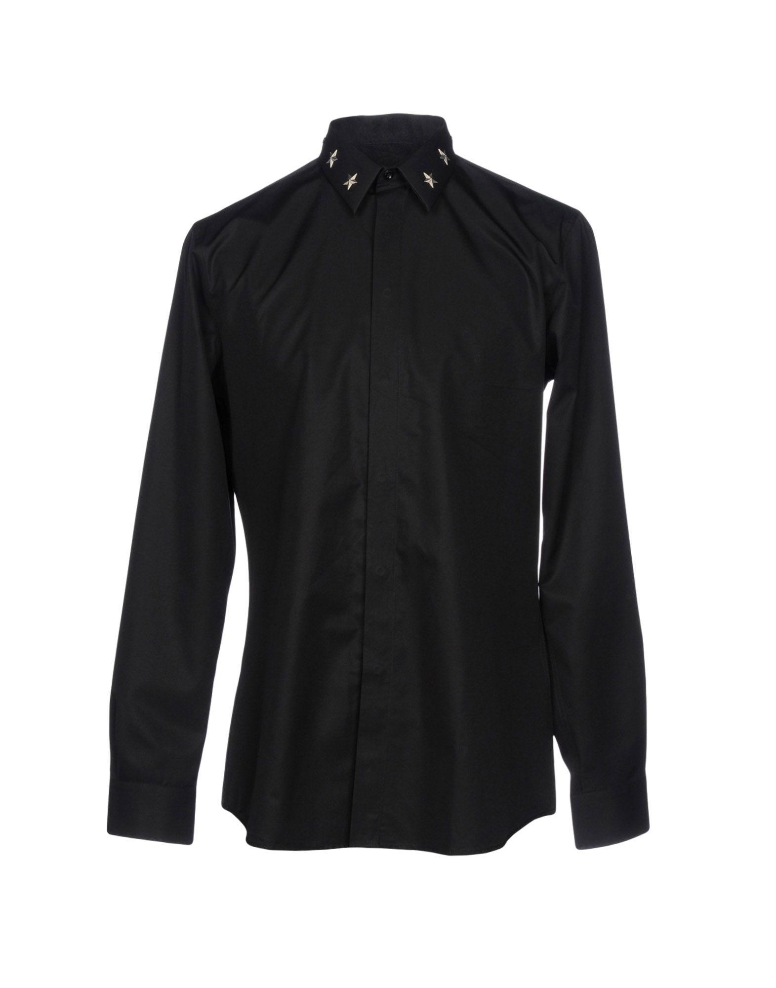 Camicia Tinta Unita Givenchy Donna - Acquista online su