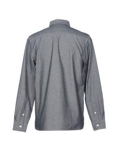 Dickies Vanlig Skjorte gratis frakt autentisk beste priser amazon billig pris 5MBkLN