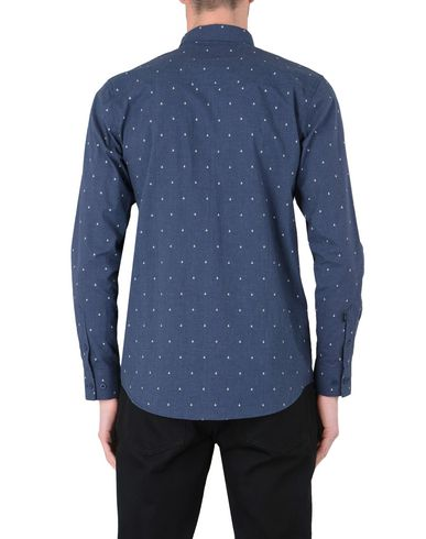 MAKIA ANCHORS SHIRT Camisa estampada