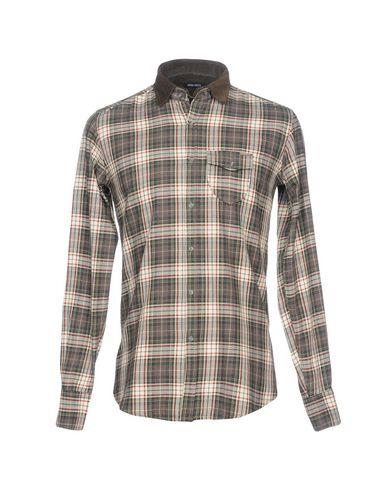 Antony Morato Rutete Skjorte lav pris billig salg beste falske billig pris profesjonell online vY5KgwMkd