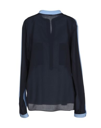Billig Verkaufen Die Billigsten STELLA McCARTNEY Hemden und Blusen aus Seide Bester Ort JZHk4ijmjy