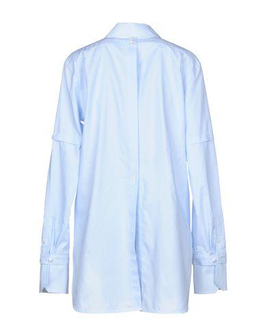 se online kvalitet gratis frakt Helmut Lang Camisas De Rayas ost utgivelsesdatoer billig salgsordre 6G5rn