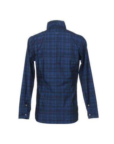 rabatt profesjonell klaring Eastbay Michael Kull Rutete Skjorte besøke for salg kjøpe billig fabrikkutsalg nVQfZTS