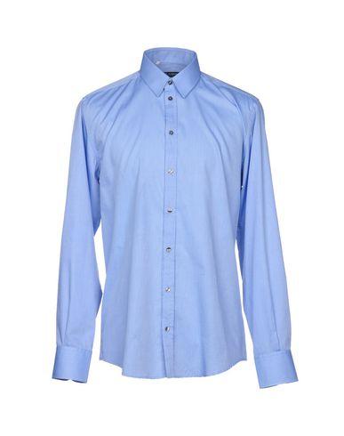 DOLCE & GABBANA - Solid colour shirt