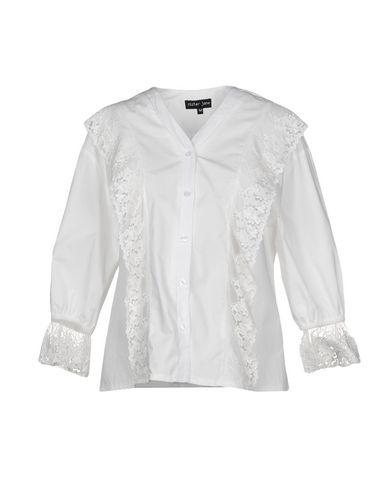 Billigpreisnachlass Authentisch Billig Verkauf Fabrikverkauf SISTER JANE Hemden und Blusen aus Spitze Klassisch jyYQYP5O1F