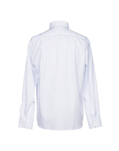 FAÇON BLEU Camisa lisa