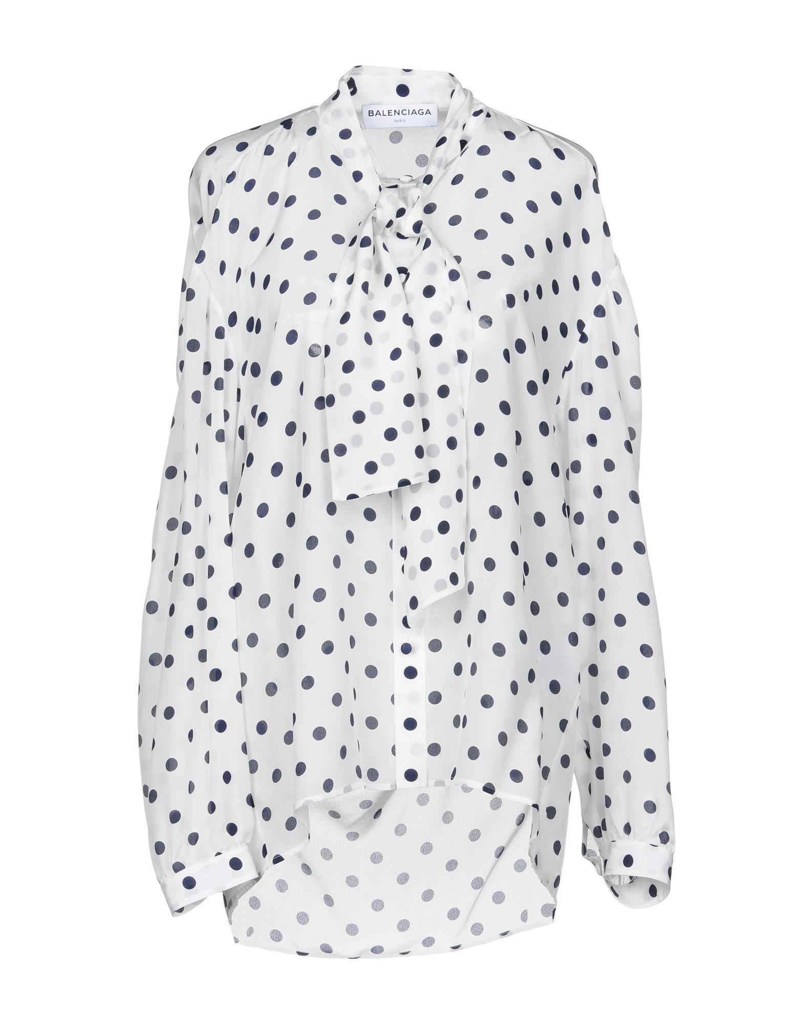Camicie E Bluse Fantasia Balenciaga Donna - Acquista online su HilXIfwq
