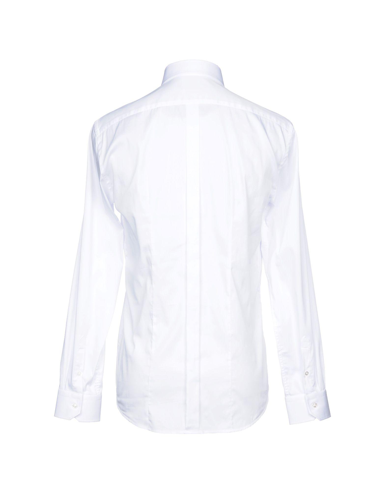 Camicia Tinta Tinta Camicia Unita Brian Dales Uomo - 38736578IA ecfde1