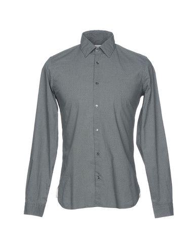 ROBERT FRIEDMAN Camisa estampada