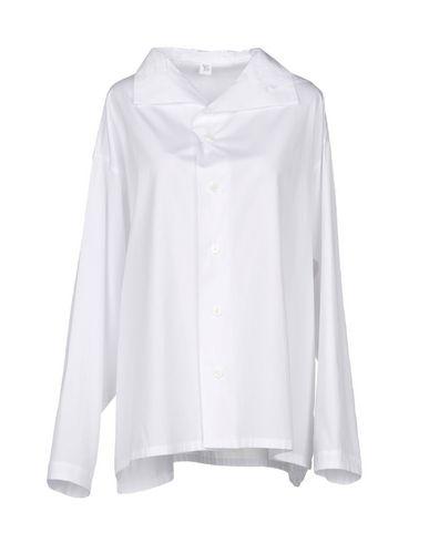 YS YOHJI YAMAMOTO Camisas y blusas lisas