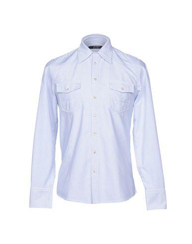 CARE LABEL Camisas de rayas