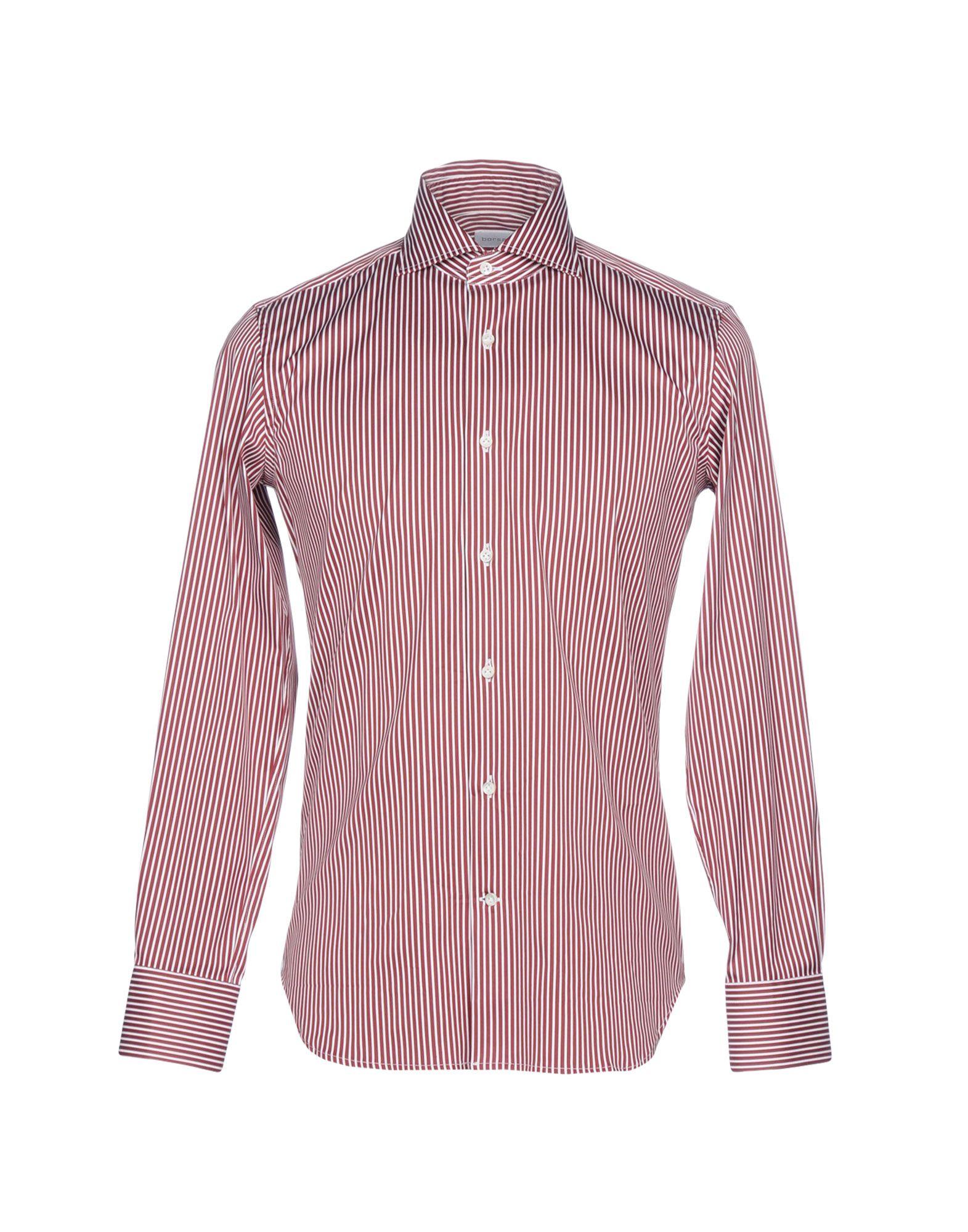 Camicia A Righe Borsa Donna - Acquista online su