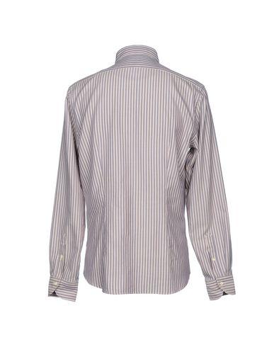 Xacus Stripete Skjorter gratis frakt kjøpet salg utgivelsesdatoer gratis frakt autentisk klaring lav pris pre-ordre billig online 4Ibns