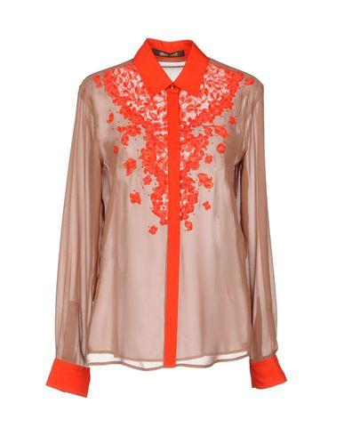 ROBERTO CAVALLI - Lace shirts & blouses