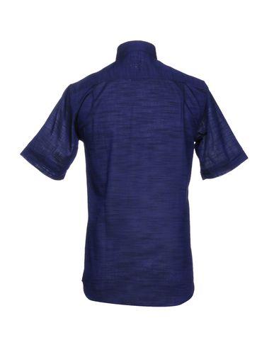 Paul & Shark Camisa Lisa Aberdeen klaring laveste prisen naturlig og fritt pålitelig for salg utløpsutgivelsesdatoer wMHB9