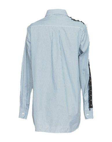 N° 21 Camisas de rayas