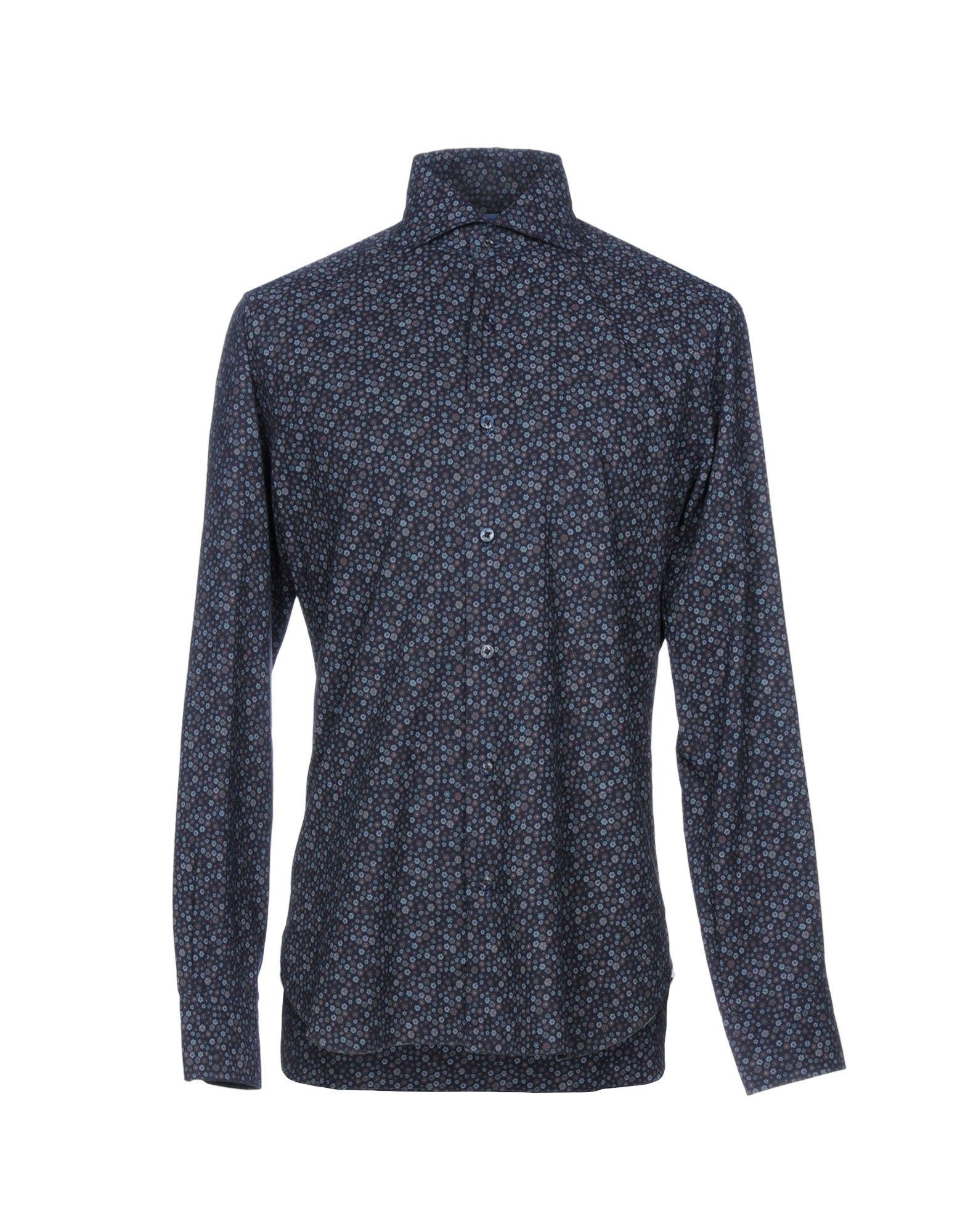 Camicia Fantasia Barba Napoli Uomo - Acquista online su