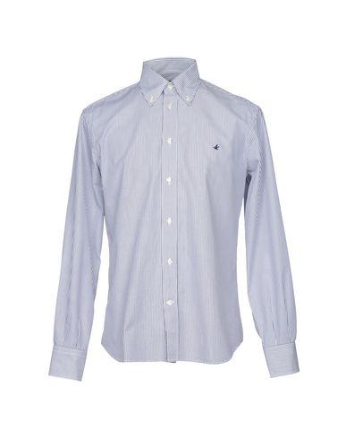 BROOKSFIELD Camisas de rayas