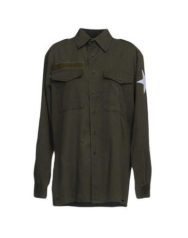 MPD BOX Hemden und Blusen einfarbig